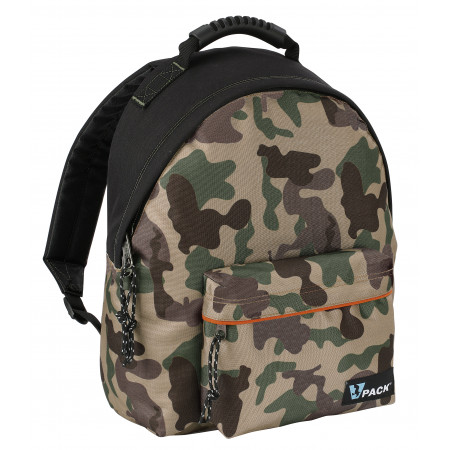 SAC A DOS VPACK CAMOUFLAGE