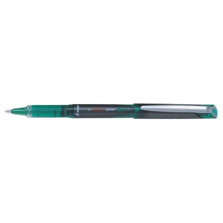 ROLLER ENCRE LIQUIDE - VBALL GRIP 1,0 - 1,0mm - EPAISSEUR DE TRAIT - VERT