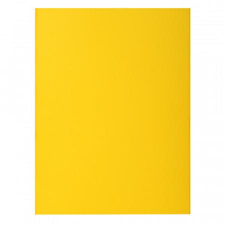 Paquet 100 sous-chemises ROCK''S 80 Jaune Sol