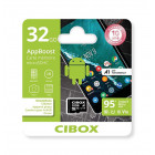 Carte Micro SD 32GO - APPBOOST