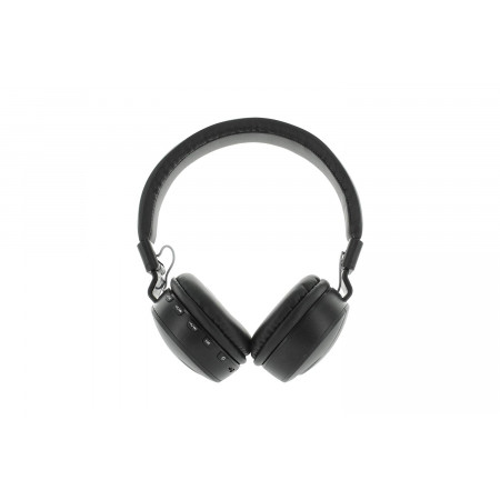 R-MUSIC - Casque VOXY Sans Fil Bluetooth - Noir