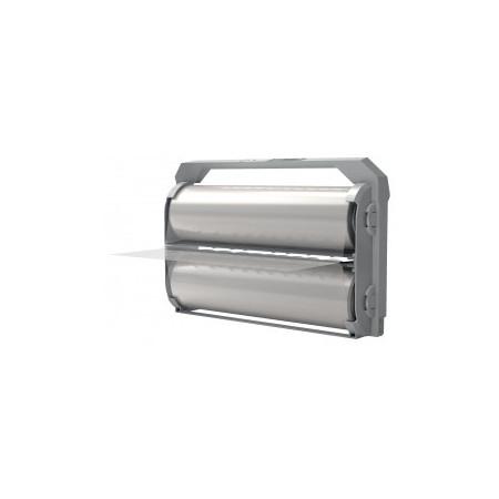 Cartouche de film brillant 125 microns pour plastifieuse GBC Foton 30