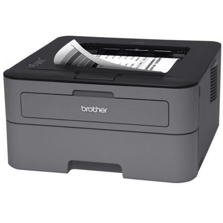 Imprimante laser compacte Monochrome Brother HL-L2310D