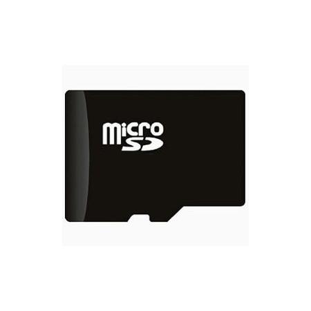 CARTE MICRO SD 8GO