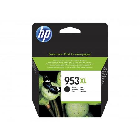 CARTOUCHE HP 953 XL NOIR