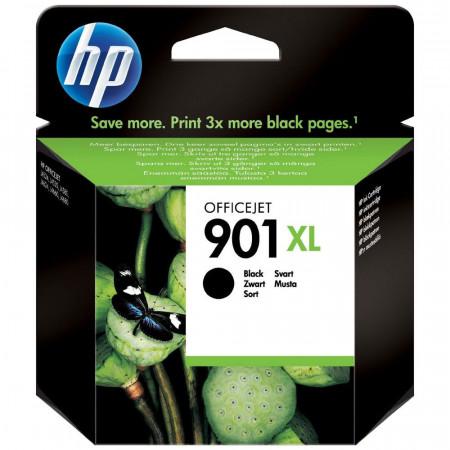 CARTOUCHE HP 901 XL NOIR OFFICEJET