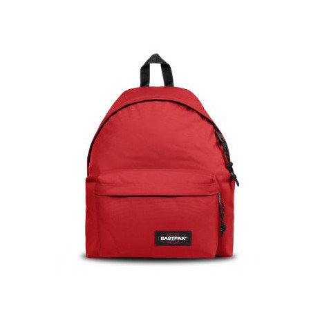SAC A DOS EASTPAK PADDED PAK'R ROUGE