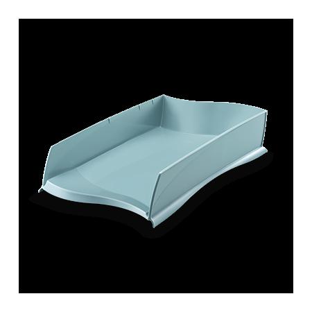 Corbeille à courrier Ellype Xtra Strong - Vert d'eau