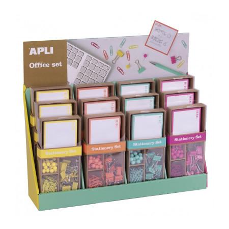 Set de bureau - APLI