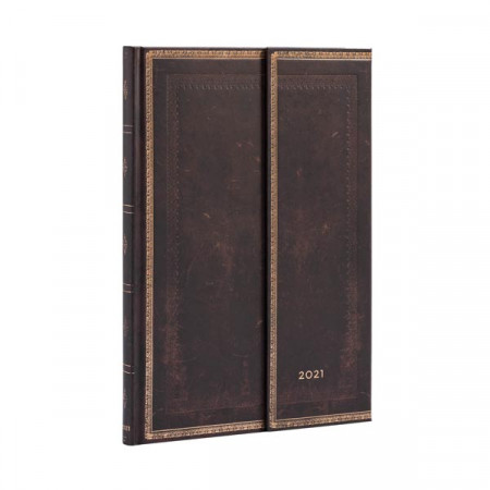 AGENDA LUXE GRAND - PAPERBLANKS