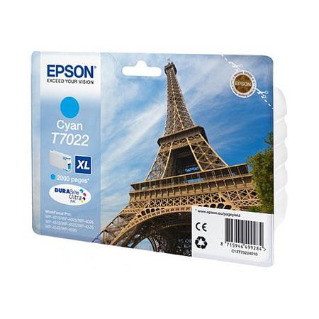 CARTOUCHE EPSON 7021 NOIR XL