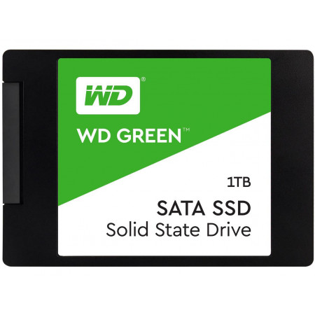 DISQUE DUR SSD 1TO - Western Digital