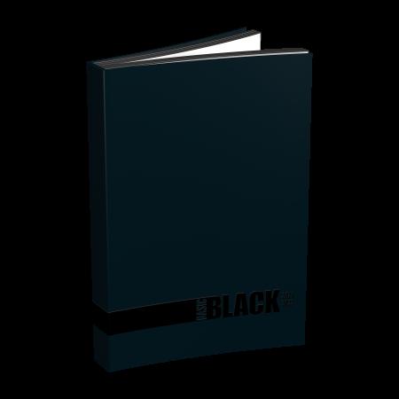 """AGENDA """"BLACK"""""""