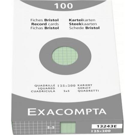 PAQ.100 BRIST.125X200 5X5 VERT