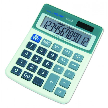 CALCULATRICE MILAN 40925