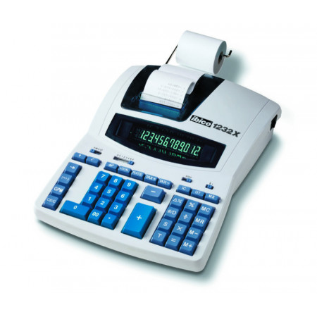 CALCULATRICE IMPR IBICO 1232X