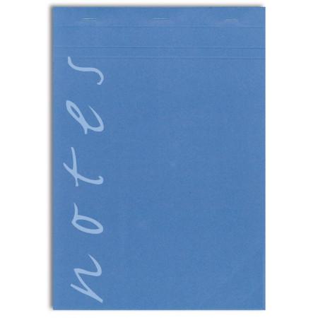 BLOC DIRECTION ORD - Format A4, 210X297 - Petits Carreaux 5X5