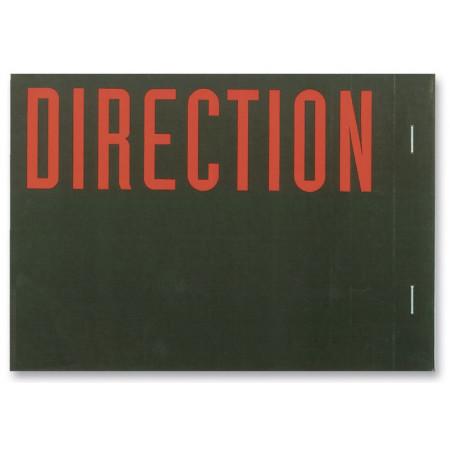 BLOC DIRECTION ORD - 148X210 - Petits Carreaux 5X5