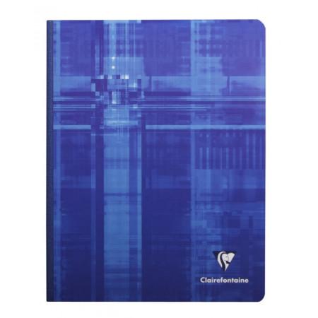 CAHIER BROCHURE, Petit Format, Grands Carreaux, 17X22 - 192 PAGES SEYES CLAIREFONTAINE