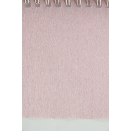 PAPIER CREPON - ROSE PALE