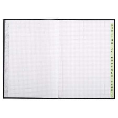 RÉPERTOIRE 22,5X34 300 PAGES
