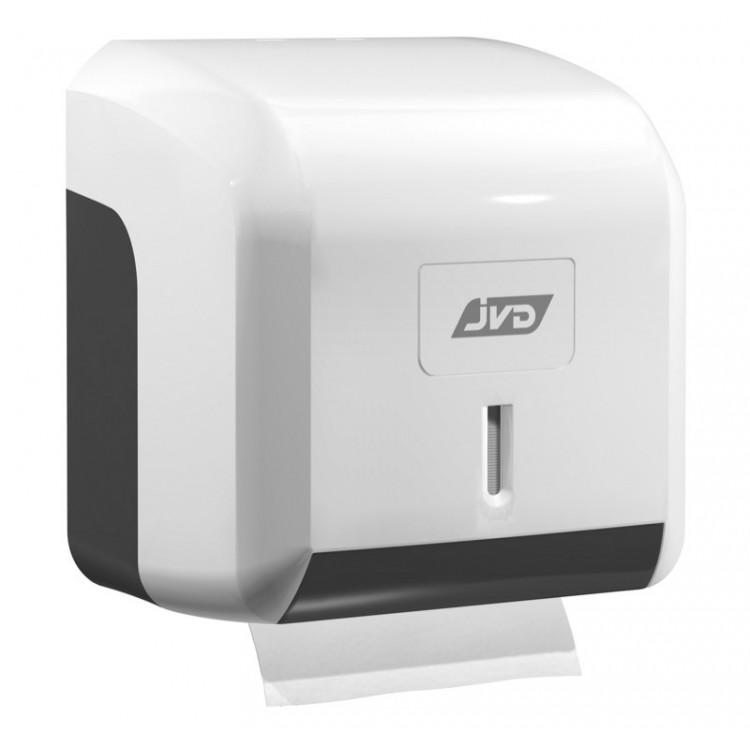 Distributeur ABS blanc pour PT200 feuilles
