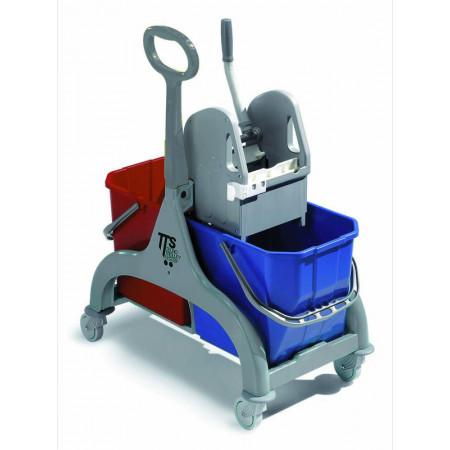 Chariot de lavage FRE 2X15L