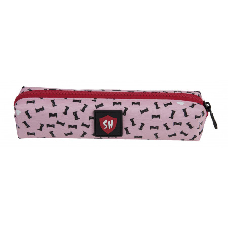 TROUSSE MINI SUPER HEROES ROSE