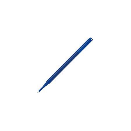 RECHARGE - FRIXION BALL CLICKER - 0,7mm - EPAISSEUR DE TRAIT - BLEU